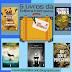 5 Livros Apresentados na Turnê Intrínseca