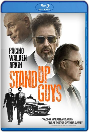 Stand Up Guys 1080p Latino