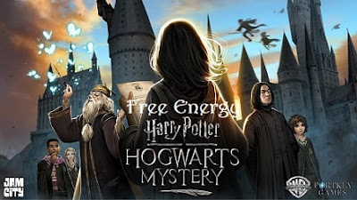 How to Get Free Energy Harry Potter: Hogwarts Mystery