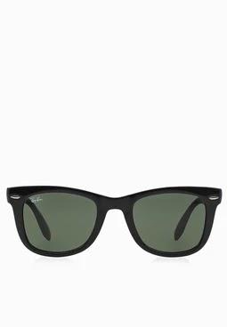 5ab82ab3b حافظ علي صحه عينيك بارتداء نظارات ريبان Ray Ban - Araby Mall | مول العرب