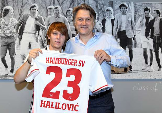 Halilovic: Barcelona a positive experience for me