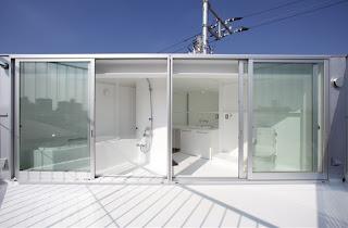 Unemori Architects Tokio