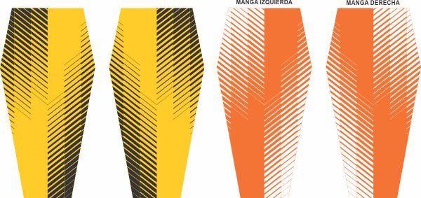 Vector Camiseta Borussia Dortmund 2018 Vector Camisetas
