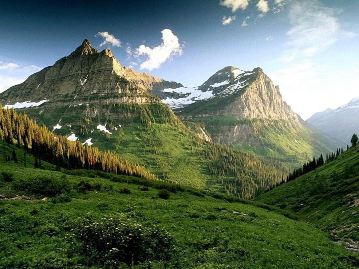 dağ manzarasına ait manzara resimleri
