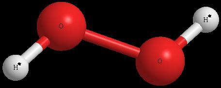 Penggunaan Senyawa Hidrogren Peroksida Dalam Pengolahan Air Pendidikan Dan Sains