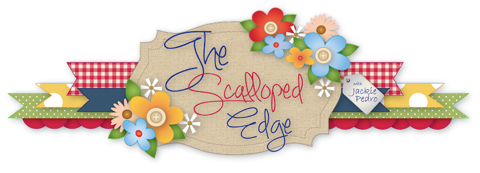 The Scalloped Edge