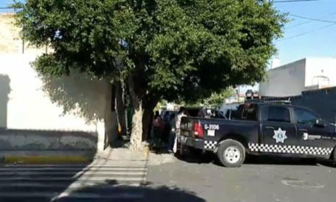Hallan cuatro cadáveres en finca abandonada en Guadalajara