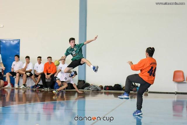 «Άψογο τo Danaon Cup» - Δηλώσεις συνοδών- προπονητών και αθλητών για το 6ο διεθνές τουρνουά που διεξάγεται στην Αργολίδα