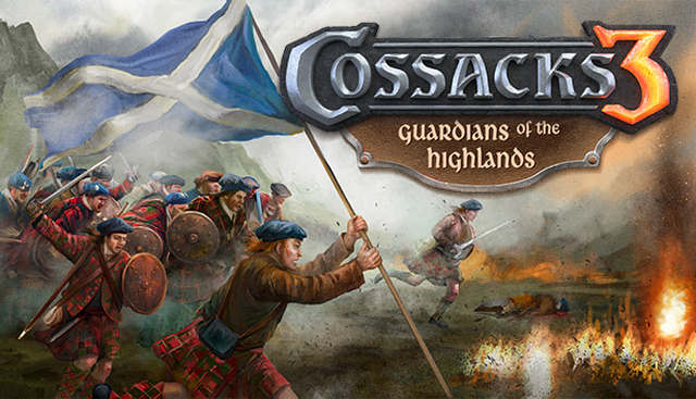 COSSACKS 3 GUARDIANS OF THE HIGHLANDS PROPER-RELOADED