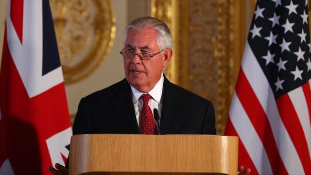 """EEUU sopesa cerrar su embajada en Cuba por """"ataques acústicos"""""""