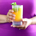 Welch's Passionfruit Mojito Mocktail for When You're Feeling Fancy