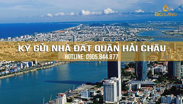 mua bán nhà đất quận Hải Châu Đà Nẵng