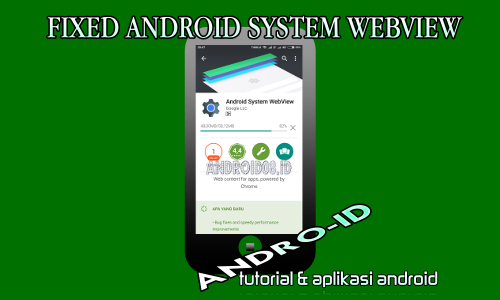 download aplikasi android system webview