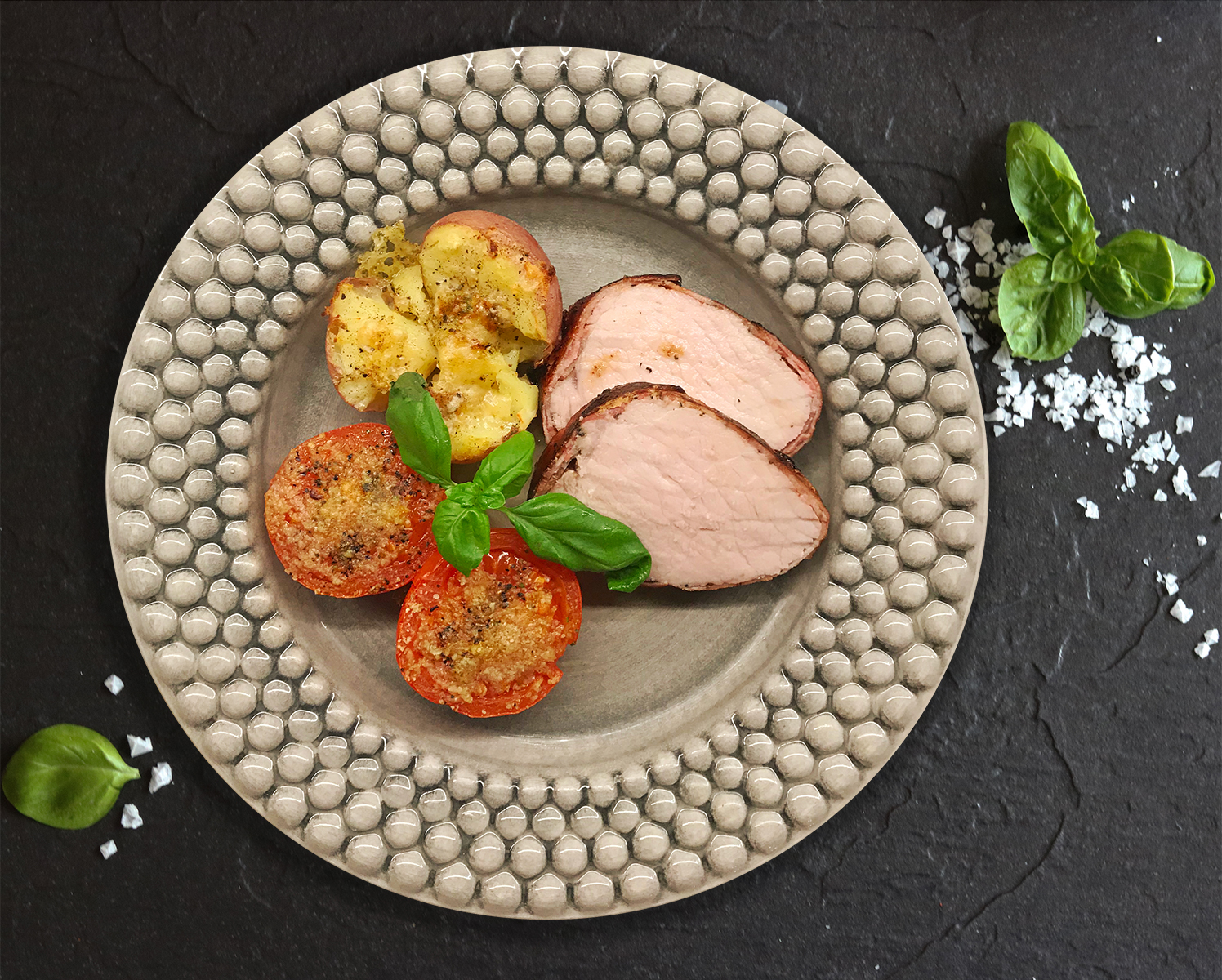 potatis i sous vide