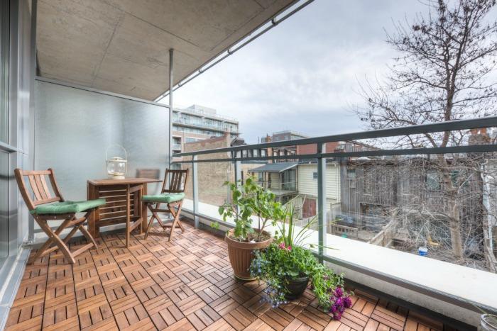 5 sencillos pasos para tener el balc n siempre bonito for Muebles balcon baratos