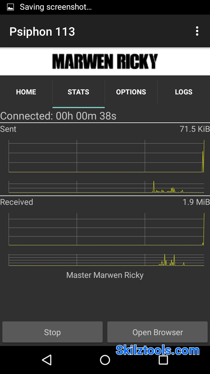 psiphon hack apk download