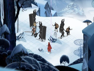 The Banner Saga Download Full Version For PC