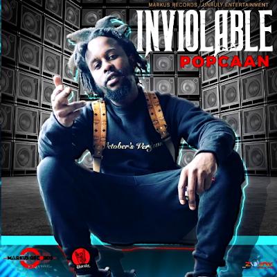 "Popcaan - ""Inviolable"" | @PopcaanMusic"