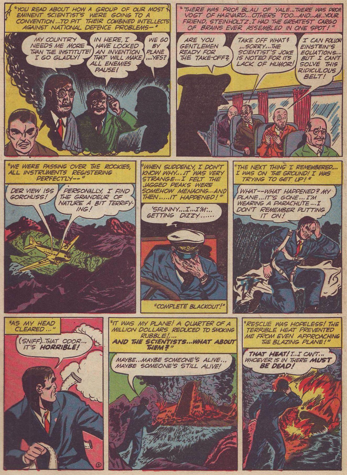 Read online All-American Comics (1939) comic -  Issue #37 - 5