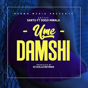 Download Audio | Santu ft Dogo Mwala - UmeDamshi (Singeli)