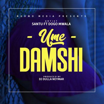 Download Audio | Santu ft Dogo Mwala - UmeDamshi (Singeli)