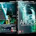 Arcade: Você Vai Entrar Nesse Jogo DVD Capa