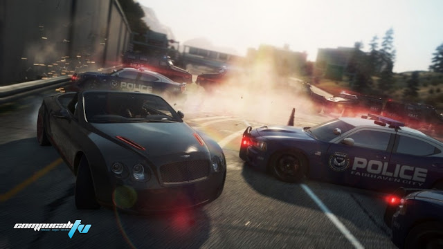 Need for Speed Most Wanted Xbox 360 Español Región Free Descargar 2012
