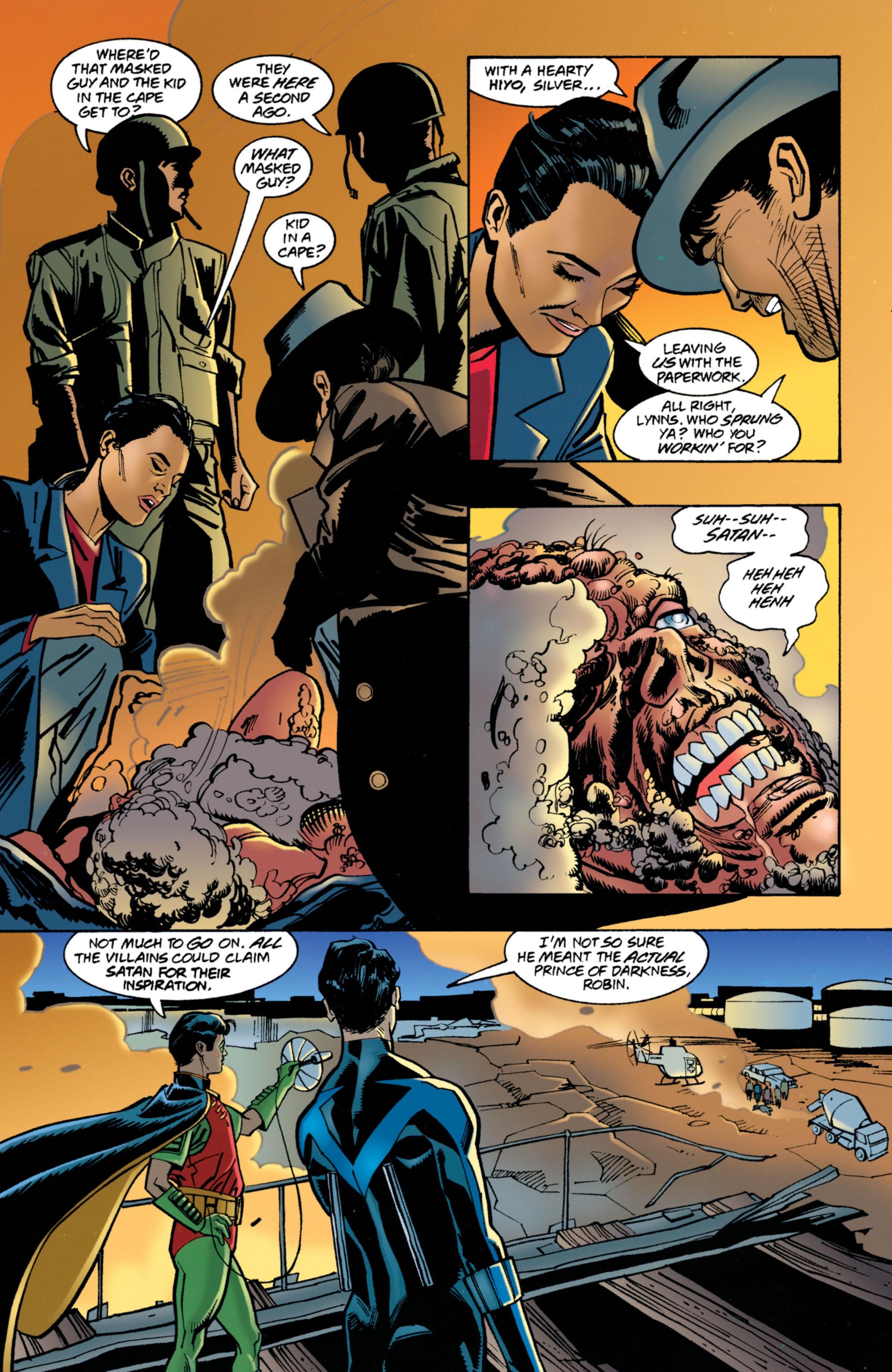 Detective Comics (1937) 727 Page 20