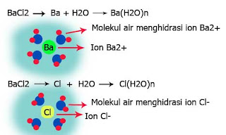 Jenis-Jenis Senyawa Asam,Basa Dan Garam Beserta Contohnya