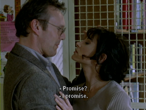 buffy and giles fanfiction