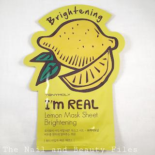 Tony Moly, Sheet Mask, Korean Skincare