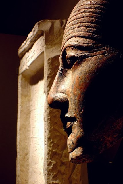 Ancient Egyptian Art, Sculptures and Monuments For Your Inspiration!