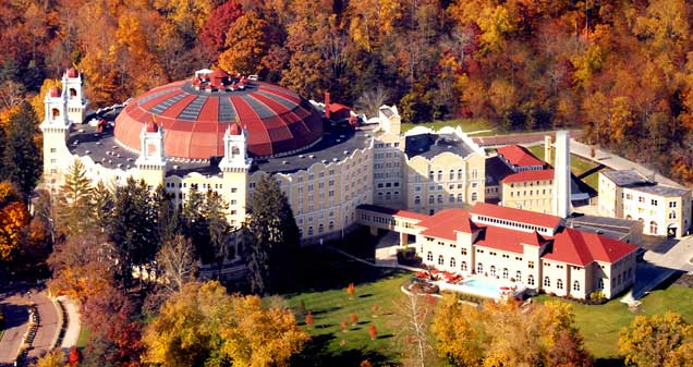 French Lick Vacation Packages