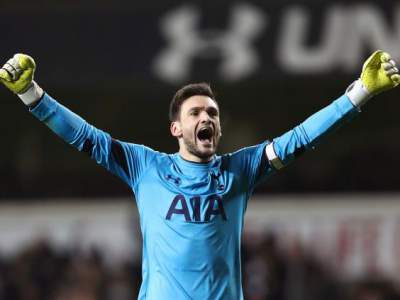 Lloris repeats our mentality is vital