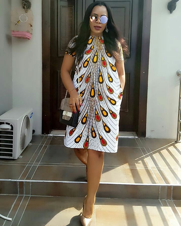 Sweetheart Ankara Short Gowns Inspiration for Stylish Ladies ...