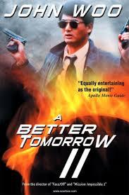 A Better Tomorrow II (1987)