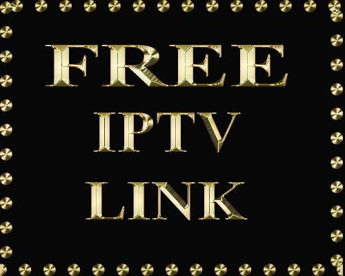 free iptv links daily iptv channels m3u playlist