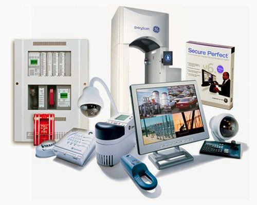 Wireless Home Security Systems picture