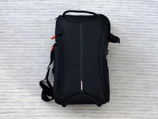 VANGUARD OSLO 47BK スリングバッグ-1
