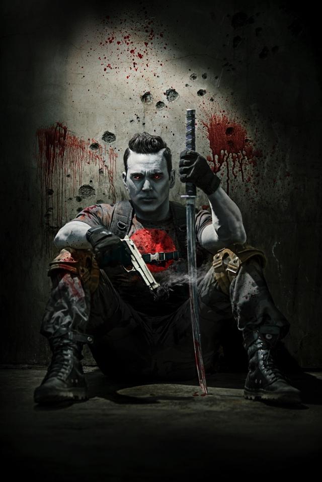 web serie Bloodshot