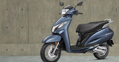 Honda Activa 3G wallpaper HD