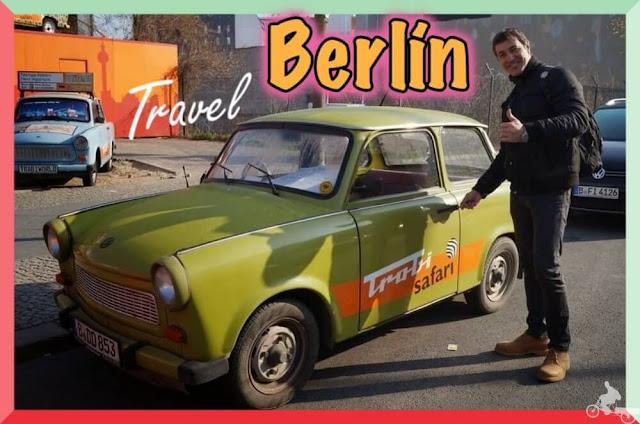 mi baul de blogs en berlin