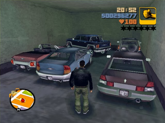 GTA 3 Game Download Free PC Full Version - ZoobyGames