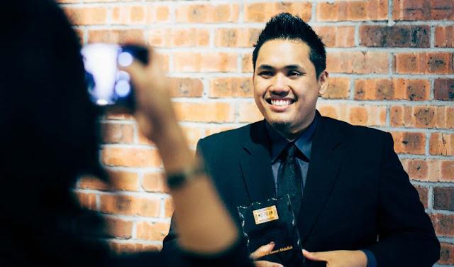 CEO Kaio Studio, Khairul Anwar Abdullah