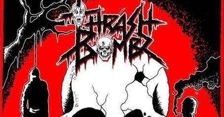"""Thrash bombz - il """"vecchio"""" che avanza! [intervista + recensione]"""