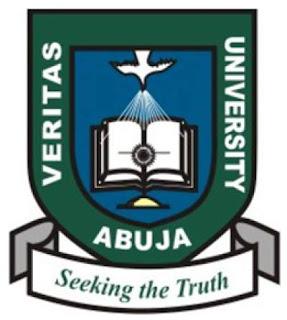Veritas University 2017/2018 UTME/DE Admission Form Out