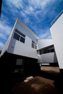 Atelier Tekuto Arquitectura