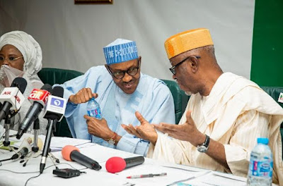 Despite Buhari's Rejection, Oyegun's Tenure Extension Still Stands - APC
