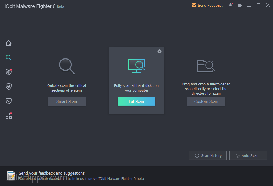 IObit Malware Fighter Pro  6.5.0.5017 Free Download