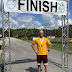 Peaks Coach Chris Myers 2nd Place Triathlon Finish in Mexico Beach,FL